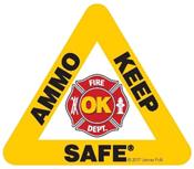 Ammo Keep Safe
